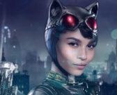 Zoë Kravitz sera Catwoman dans The Batman