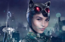 Zoe Kravitz sera Catwoman dans The Batman