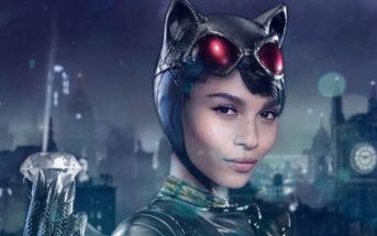 Zoe Kravitz sera Catwoman dans The Batman
