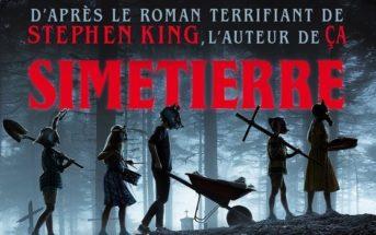 Sorties Blu-ray & DVD-Simetierre : De quoi nous faire retourner dans notre tombe