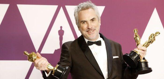Alfonso Cuaron signe un deal avec Apple +