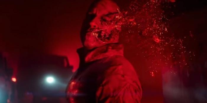 Un premier trailer violent avec Vin Diesel — Bloodshot