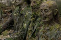Le spin-off de The Walking Dead tease ses personnages