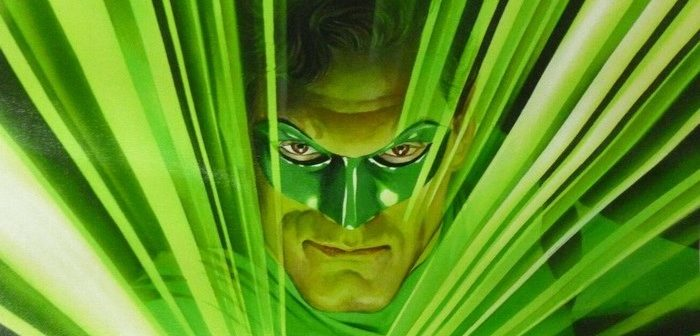 Green Lantern aura sa série sur HBO Max