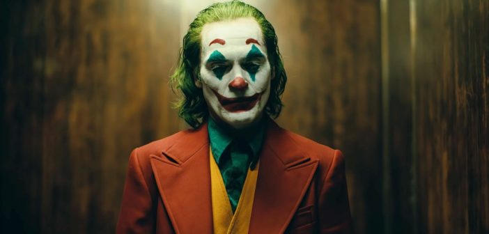 Critique - Joker, le Big Bang du film de super-héros