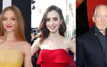 Mank : Le prochain David Fincher étoffe son casting