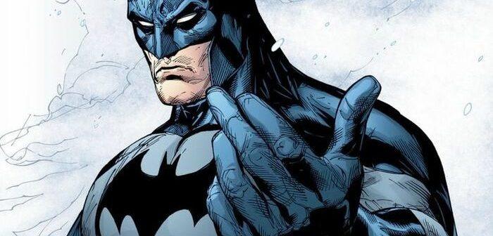 The Batman a trouvé son super compositeur !