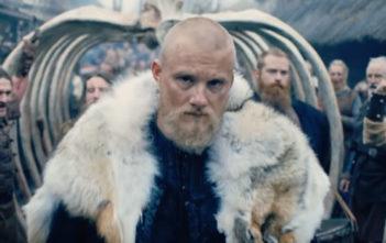 Vikings : Un nouveau trailer épique pour la saison finale