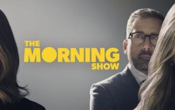 Critique The Morning Show Saison 1 épisodes 1-3 : parfaite accroche !