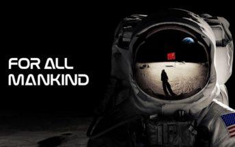 Critique For All Mankind Saison 1 épisodes 1-3 : décollage mitigé