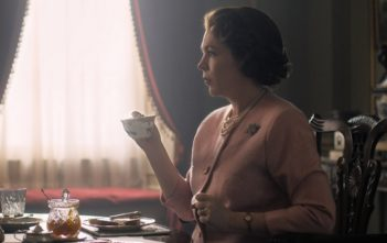 Critique The Crown Saison 3 : Retour royal !