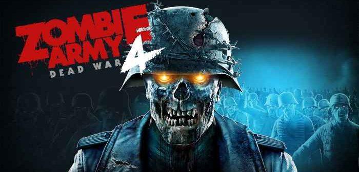 Preview Zombie Army 4 - Dead War, loin d'être décharné_une