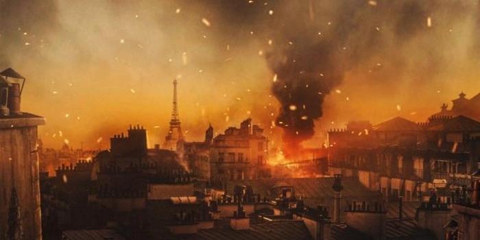 Critique Le Bazar de la charité : tout feu tout flamme ?