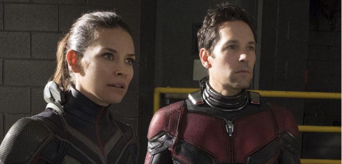 Ant-Man 3 le film se fera bien et tout le monde sera de retour !