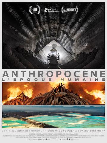 Critique - Anthropocène, l'époque humaine : chronique d'une auto-destruction annoncée