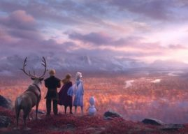 Critique La Reine des Neiges 2 : toujours aussi rafraîchissant !
