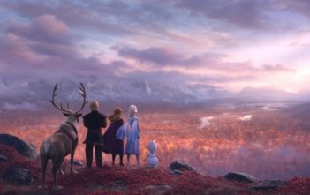 Critique Frozen II