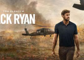 Critique Jack Ryan saison 2 : make America great again