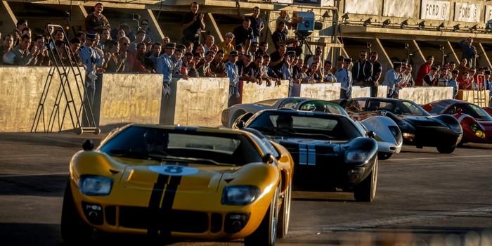 Critique Le Mans 66