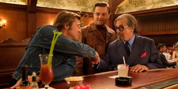 Critique Once Upon a Time... in Hollywood : la Madeleine de Proust de Tarantino - L'Info Tout Court