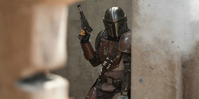 Critique The Mandalorian saison 1 épisode 1 : western galactique