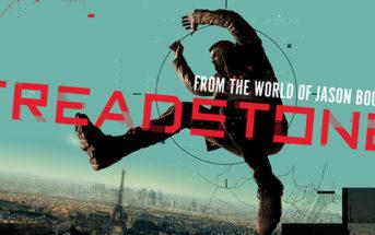 Critique Treadstone saison 1 épisode 1 : Bourne Identity