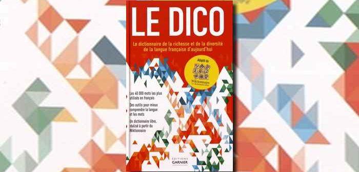 Critique Livre Le Dico Le Wiki Version Papier L Info