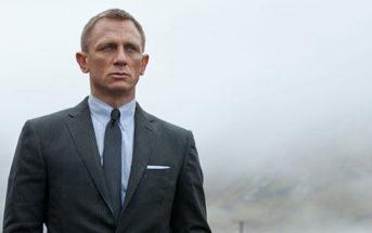 Daniel Craig en a bien fini avec James Bond