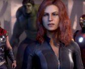Preview Marvel's Avengers, histoire inédite pour jeu vidéo inédit ?
