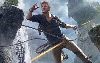 Uncharted : on sait qui incarnera Sully dans l'adaptation cinématographique