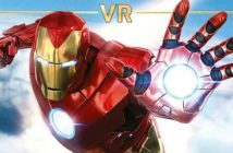 Preview Iron Man VR