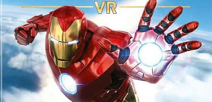 Preview Marvel's Iron Man VR, le rêve d'enfant ne devient pas encore réalité