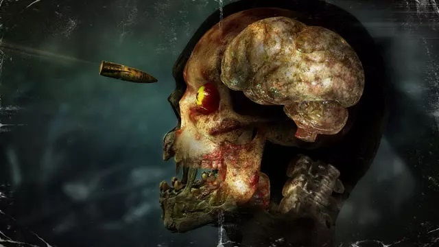 Preview Zombie Army 4 - Dead War, loin d'être décharné_ slow motion bullet