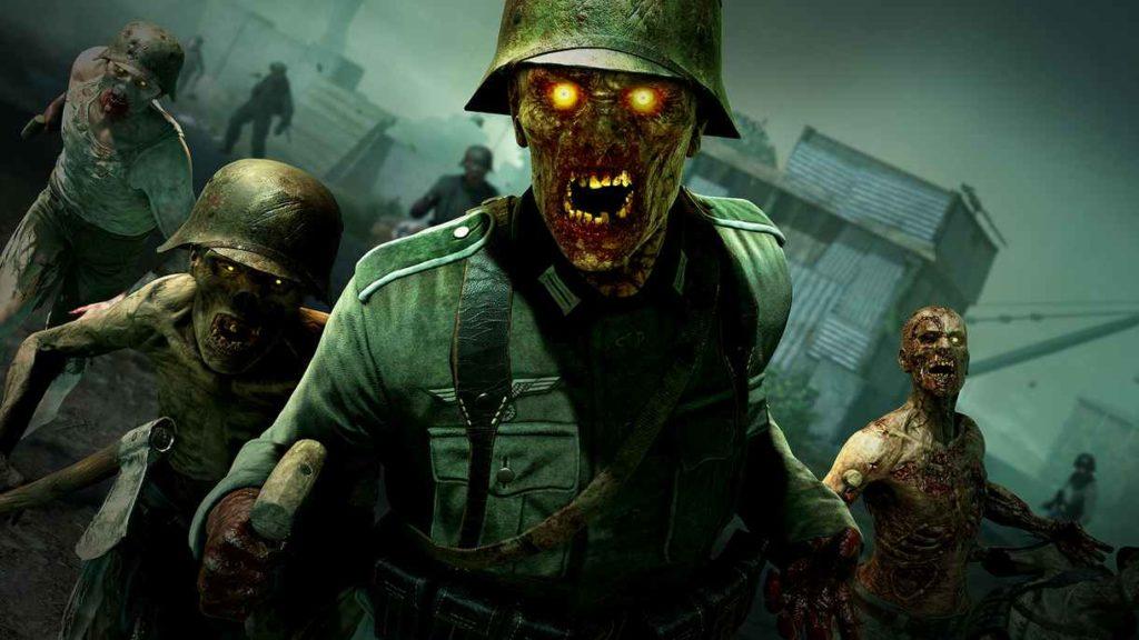 Preview Zombie Army 4 - Dead War, loin d'être décharné_ zombies