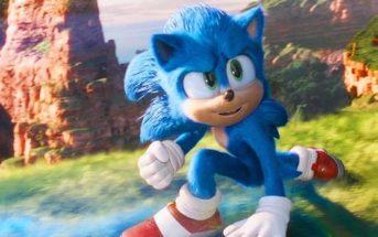 Sonic : nouvelle bande-annonce pour nouveau design