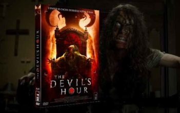 Concours The Devil's Hour : 3 DVD/Blu-Ray à gagner !