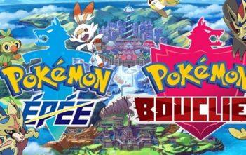 Test Pokémon Épée / Bouclier, une licence qui touche le fond...