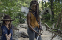 The Walking Dead : bande-annonce pour la seconde mi-saison 10
