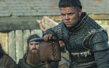Vikings dévoile les premières minutes de sa saison 6