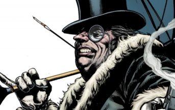 The Batman a-t-il trouvé son Alfred, son Pingouin et son Double Face ?