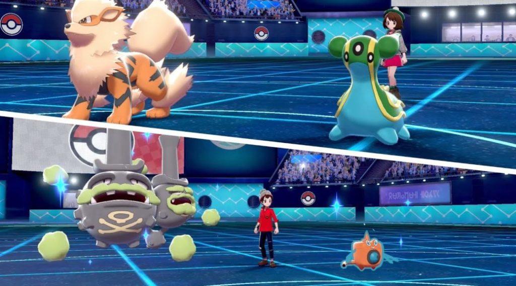Test Pokémon Epée / Bouclier, une licence qui touche le fond...
