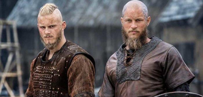 Valhalla : la suite de Vikings s'écrira chez Netflix