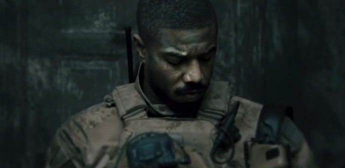 Without Remorse : teaser pour la nouvelle adaptation de Tom Clancy