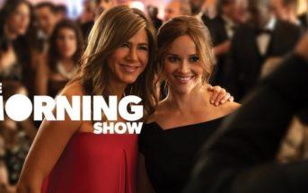 Critique The Morning Show Saison 1 : le réveil de Jennifer Aniston