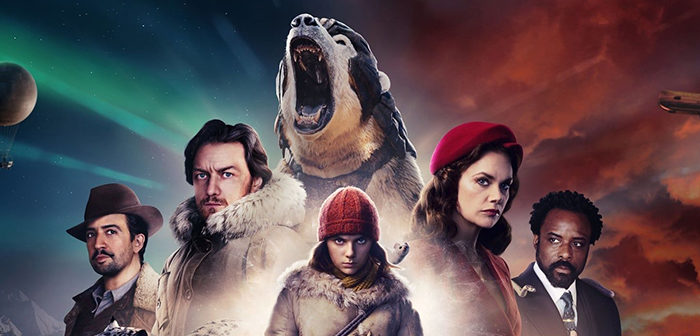 Critique His Dark Materials saison 1 : une belle introduction