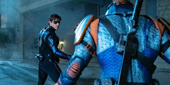 Critique Titans saison 2 : il n'y a plus d'espoir…