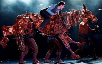Critique spectacle – War Horse