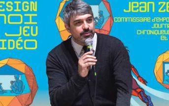 De Pong à Death Stranding, Jean Zeid nous dit tout sur l'expo Design-Moi un Jeu vidéo !