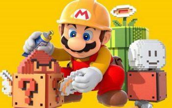 Des nouveautés pour Super Mario Maker 2