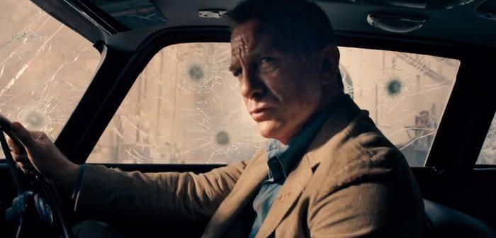 Mourir peut attendre : bande-annonce survoltée pour James Bond
